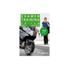 Examentraining Motor CD-rom