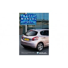 Traffic manual license B